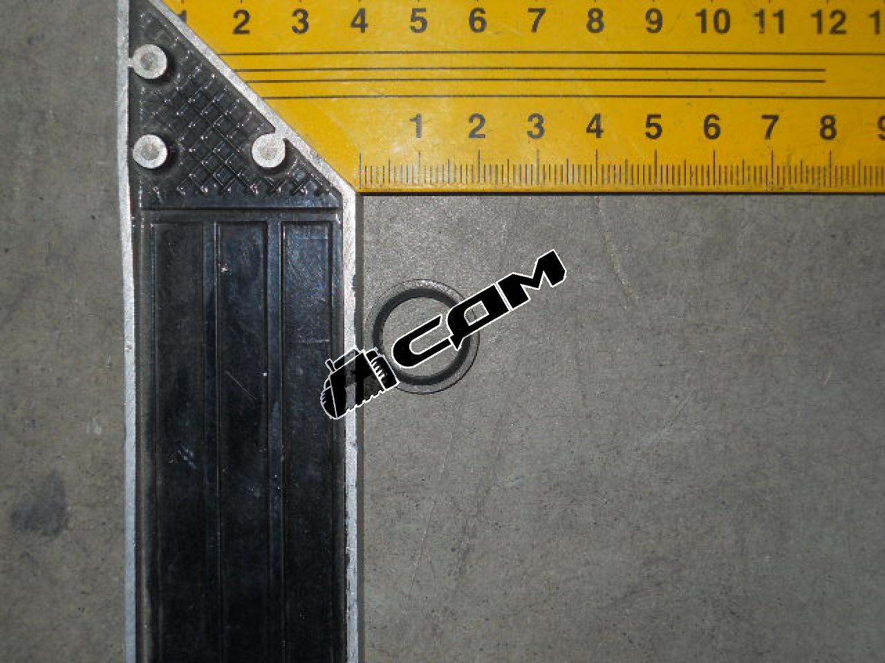 Кольцо уплотнительное D=40, d=35 (Euro 3)  VG1400010032