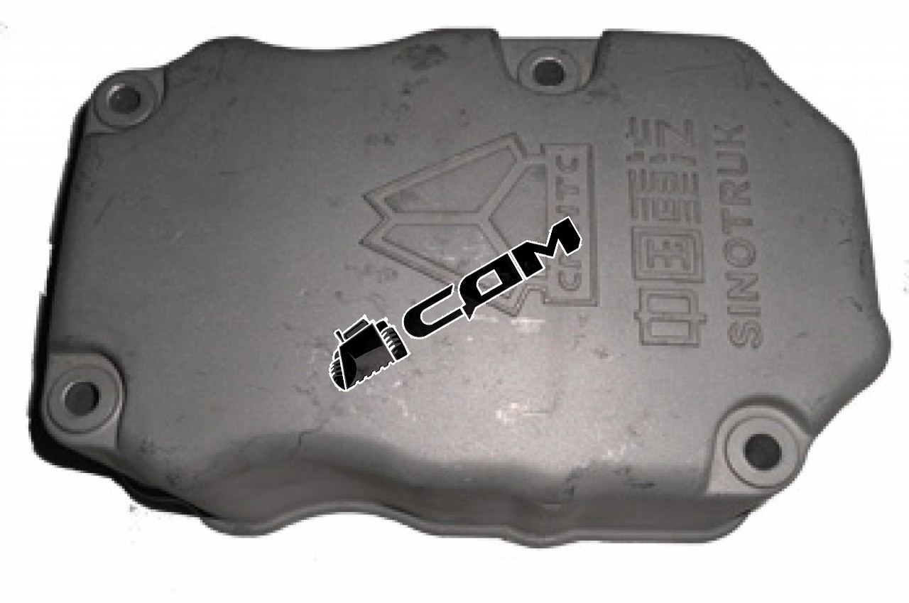 Крышка клапанов (Euro 3) HOWO  VG1540040051