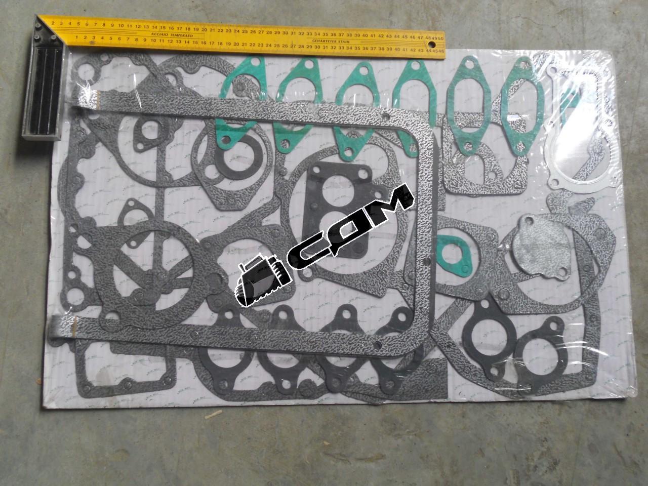 Комплект прокладок ДВС CDM520/1185